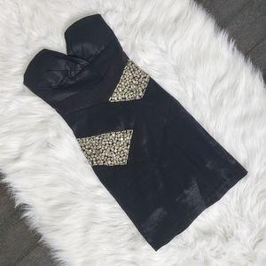 Dresses & Skirts - 💎 Beautiful Elegant Mini Dress - S